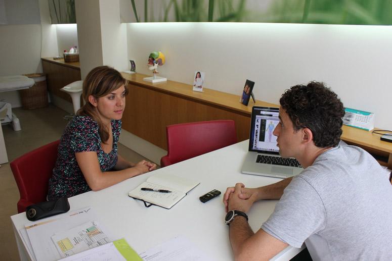 foto Xevi Verdaguer, fisioterapeuta, posturòleg i psiconeuroimmunòleg - 7