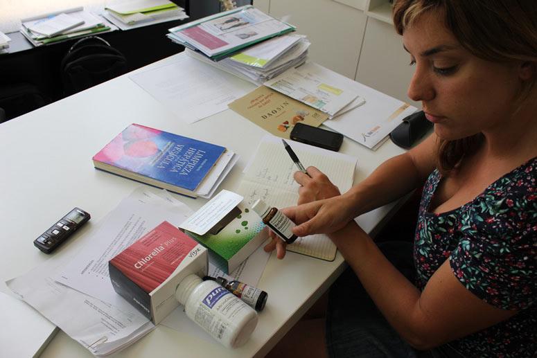 foto Xevi Verdaguer, fisioterapeuta, posturòleg i psiconeuroimmunòleg - 2