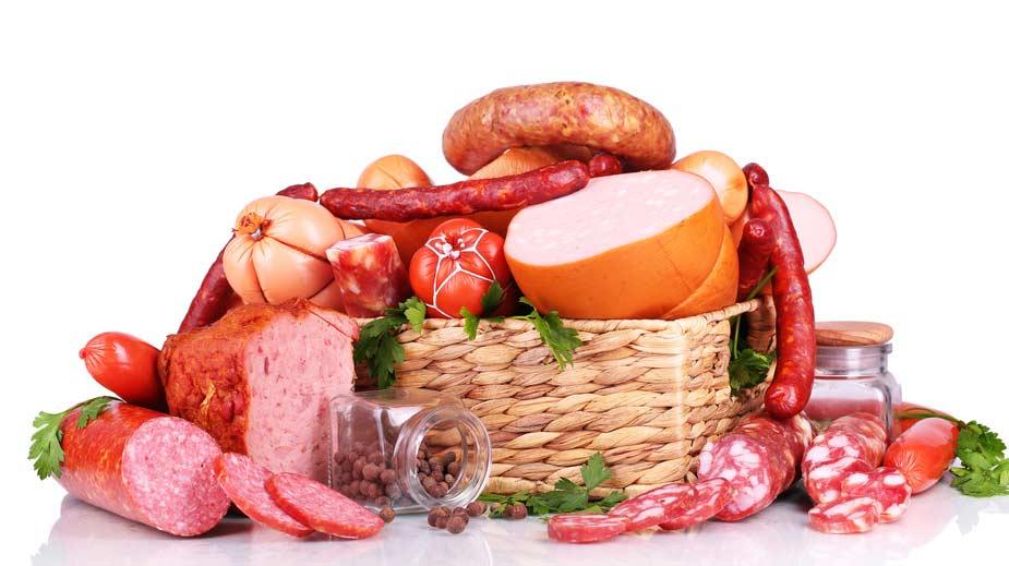 Carn processada