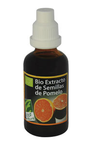 bio extracto de pomelo 50ml