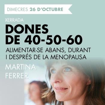 banner Dones de 40-50-60
